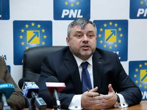Vicepreşedintele regional al PNL, deputatul Ioan Balan
