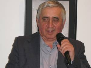 Gheorghe Solcan