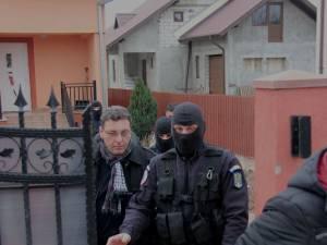 Comisarul-şef Cristian Macsim, şeful SIPI Suceava, pus în libertate