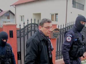 Şeful SIPI Suceava, comisarul-şef Cristian Macsim, va fi cercetat în libertate