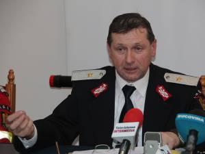 Generalul de brigadă Ion Burlui spune  că butelia care a explodat, pe lângă faptul că era foarte veche, a fost încărcată contrar normelor, cu gaz auto lichefiat