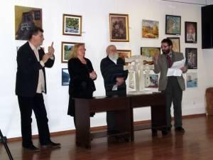 Anuala artiştilor plastici amatori din judeţul Suceava