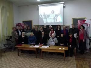 Premiile Societăţii Scriitorilor Bucovineni pentru anul 2013