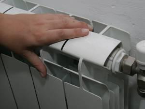 Sucevenii racordaţi la sistemul centralizat de termoficare vor avea căldură în locuinţe, în perioada Revelionului
