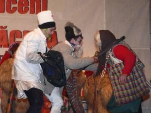 Teatru Popular Preuteşti