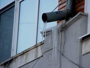 Vremea va fi deosebit de rece, geroasă, cu temperaturi minime care vor coborî frecvent sub -15 grade Celsius