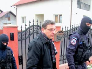 Şeful Serviciului de Inspecţie şi Protecţie Internă (SIPI) Suceava, comisarul-şef Cristian Macsim, îşi va petrece Revelionul acasă