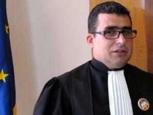 Judecătorul Marius Tudose. Foto: luju.ro