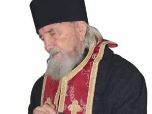 Părintele Laurenţiu Milici împlineşte duminică 91 de ani