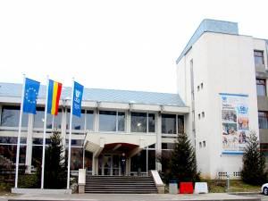 Universitatea Ştefan cel Mare Suceava