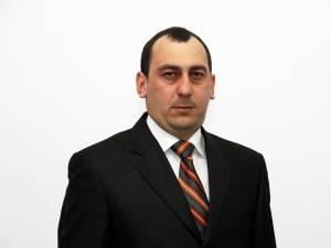 Virgil Saghin