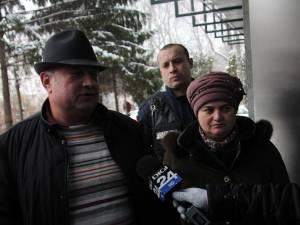 Săvel Botezatu şi Marinela Borza au fost arestaţi la începutul lunii decembrie