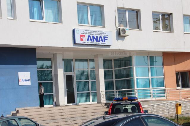 Noul şef al Direcţiei Regionale Antifraudă Fiscală Suceava, Dan Niţă, a preluat în mod oficial conducerea acestei instituţii