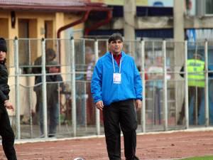 """Bogdan Tudoreanu: """"Sunt mulţumit de felul cum s-au comportat jucătorii în cantonament"""""""