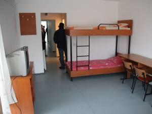 Studenţii vor plăti taxe de cazare între 90 şi 360 de lei lunar