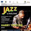 """""""Jazz la înălţime"""", la Auditorium """"Joseph Schmidt"""""""