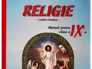Religia devine materie opţională. Foto: www.mesagerulhunedorean.ro
