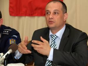 Liderul PNL Suceava, Alexandru Băişanu