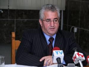 """Ion Lungu: """"Bugetul este de 356.114.263 de lei, fiind mai mare cu 19,2% decât în 2014"""""""