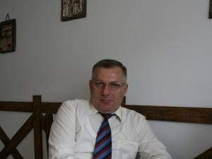 """Dumitru Morhan: """"Am probleme cu inima şi aici am găsit unul dintre cei mai buni medici din lume"""""""
