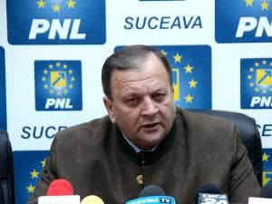 Gheorghe Flutur, probabil viitoarea voce a PNL Suceava
