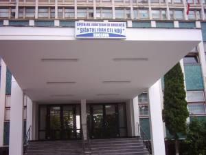 Posturi de medici, scoase la concurs de Spitalul Suceava