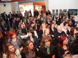 În 2014, la cea de-a III-a ediţie a evenimentului, aproape 400 de e-mailuri cu propuneri au ajuns pe adresa redacţiei Monitorului de Suceava