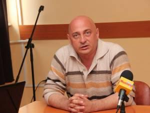 Prof. Victor Şutac