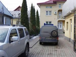 Percheziţii la locuinţa lui Ionuţ Vartic, dar şi la domiciliul patronului firmei Valea Obcinilor