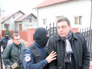 Şeful Serviciului de Informaţii şi Protecţie Internă (SIPI), comisarul-şef Cristian Macsim