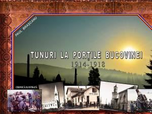 """""""Tunuri la porţile Bucovinei"""""""