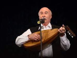 """Maestrul Tudor Gheorghe revine la Suceava cu spectacolul """"The Best of Taraf"""""""