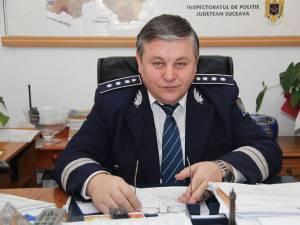 Comisarul-şef Ioan Nichitoi şi-a riscat funcţia şi cariera pentru a-l face scăpat pe Vasile Savu