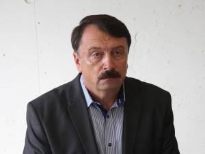Vasile Ilie, directorul societăţii comerciale Bioenergy SRL