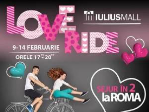 Târg de nunţi şi premii dedicate dragostei, în weekend, la Iulius Mall Suceava