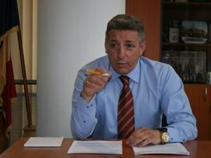 Prim-procurorul Lucian Stănescu