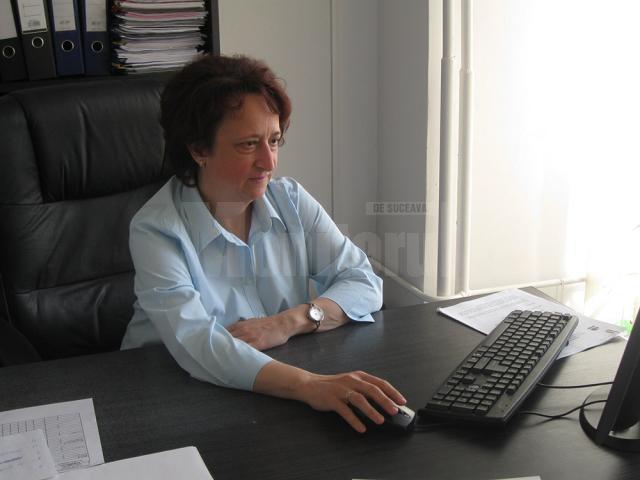 Directorul adjunct medical al Direcţiei de Sănătate Publică (DSP) Suceava, dr. Cătălina Zorescu, a confirmat ieri decesul