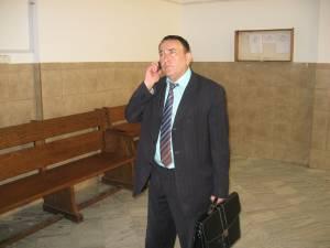Pompiliu Bota l-a acuzat pe procuror de lipsire de libertate în mod ilegal