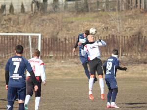Rapid a disputat un nou meci de pregătire în cursul zilei de ieri