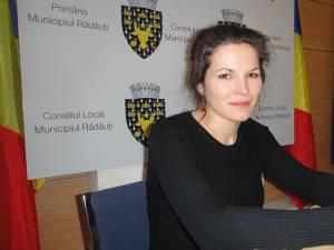 Ioana-Delia Rusu