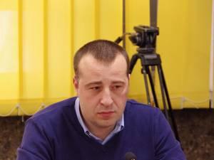 """Lucian Harşovschi: """"O discuţie amănunţită pe această temă era necesară"""""""