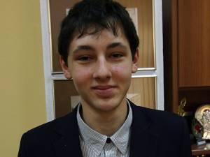 Andrei Palagheanu (clasa a IX-a)