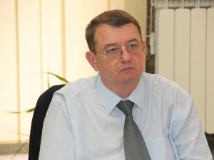 Directorul societăţii de termoficare a Sucevei, Ovidiu Dumitrescu