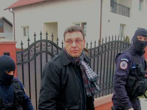 Comisarul-şef Cristian Macsim