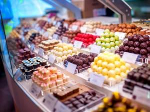 Dulciurile, în topul poftelor alimentare pentru 63% dintre români. Foto: publimedia-shutterstock