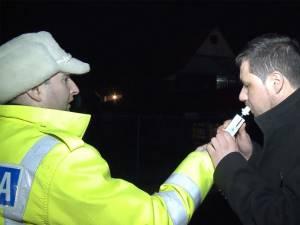 Un preot prins beat la volan a declarat că a băut vin la împărtăşanie