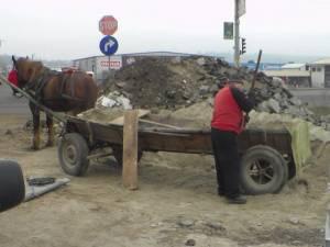 Suspectul de furt a fost identificat în persoana lui Marcu Rostaş, domiciliat în municipiul Suceava