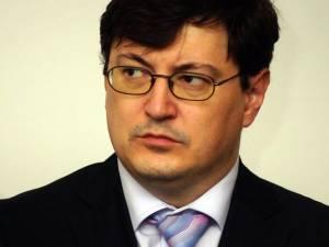 Directorul adjunct medical al Spitalul Suceava, dr. Tiberius Brădăţan