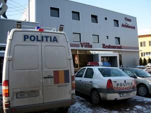 Casa Aristocrat, locul unde, în februarie 2010,18 turişti au fost intoxicaţi cu monoxid de carbon
