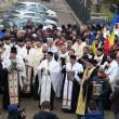 Peste 800 de suceveni au participat ieri la un marş pe străzile Sucevei pentru susţinerea predării orelor de religie în şcoli